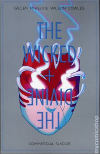 Wicked and the Divine TPB Vol.3