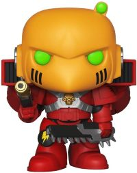 Фигурка Funko Pop!  Games: Warhammer 40000 - Blood Angel