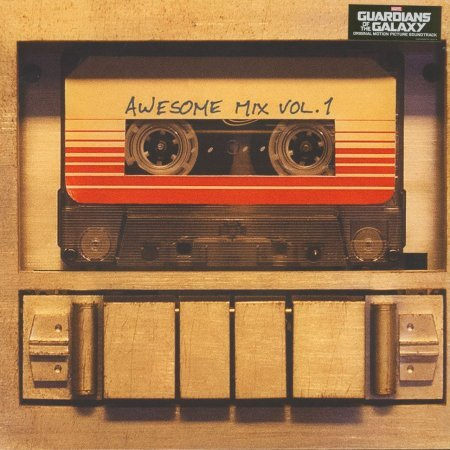 Винил Guardians Of The Galaxy: Awesome Mix Vol.1 LP