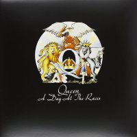 Винил Queen - A Day at the Races LP