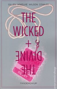 Wicked and the Divine TPB Vol.2