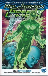 Hal Jordan and the Green Lantern Corps TPB Vol.2 (DC Universe Rebirth)