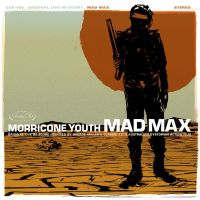 Morricone Youth - Mad Max (Limited Edition of 500 Coke Bottle Clear Green)
