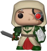 Фигурка Funko Pop!  Games: Warhammer 40000 - Dark Angel Veteran