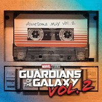 Винил Guardians Of The Galaxy: Awesome Mix Vol.2 LP