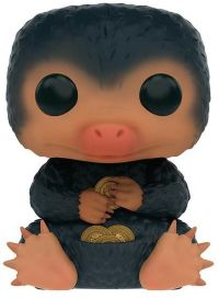 Фигурка Funko Pop! Movies: Fantastic Beasts And Where To Find Them - Niffler