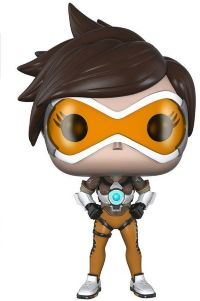 Фигурка Funko Pop! Games: Overwatch - Tracer