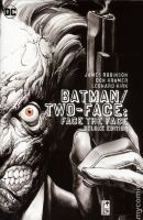 Batman / Two-Face: Face the Face HC (Deluxe Edition)