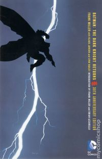 Batman The Dark Knight Returns TPB