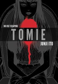 Tomie: Complete Deluxe Edition HC