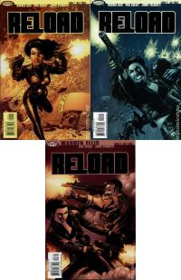 Reload №1-3 (complete series)
