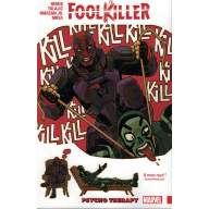 Foolkiller: Psycho Therapy TPB