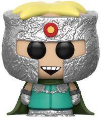 Фигурка Funko Pop! TV: South Park - Professor Chaos