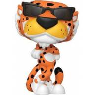 Фигурка Funko Pop! Icons: Cheetos - Chester Cheetah - Фигурка Funko Pop! Icons: Cheetos - Chester Cheetah