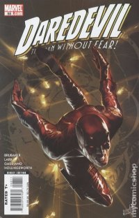 Daredevil (2nd Series) №98