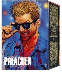 Preacher HC Vol.1 (Absolute Edition)