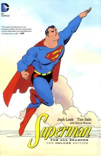 Superman: For All Seasons HC (Deluxe Edition)