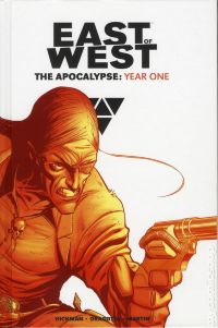 East of West HC The Apocalypse: Year One