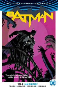 Batman TPB Vol.2 (DC Universe Rebirth)