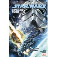 Star Wars Shattered Empire HC Journey to Star Wars The Force Awakens