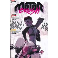 Motor Crush TPB Vol.1