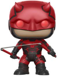 Фигурка Funko Pop! Marvel: Daredevil - Daredevil
