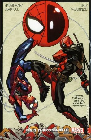 Spider-Man / Deadpool TPB