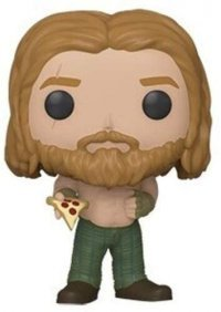 Фигурка Funko Pop! Marvel: Avengers Endgame - Bro Thor with Pizza