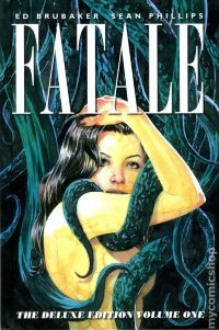 Fatale HC (Deluxe Edition)