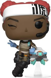 Фигурка Funko Pop! Games: Apex Legends - Lifeline