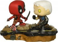 Фигурка Funko Pop! Comic Moments: Deadpool Vs. Cable