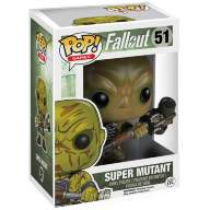 Фигурка Funko Pop! Games: Fallout - Super Mutant - Фигурка Funko Pop! Games: Fallout - Super Mutant