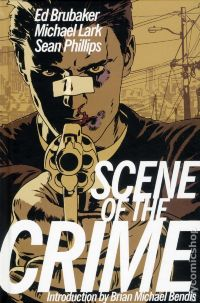 Scene of the Crime HC (Deluxe Edition)