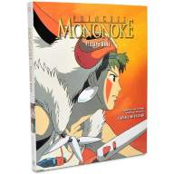 Princess Mononoke Picture Book HC - Princess Mononoke Picture Book HC