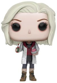 Фигурка Funko Pop! TV: IZombie - Olivia Moore With Brains