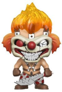 Фигурка Funko Pop! Games: Twisted Metal - Sweet Tooth