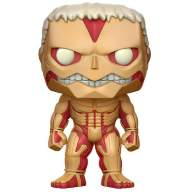Фигурка Funko Pop! Animation: Attack on Titan - Armored Titan 6""