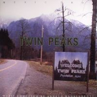 Винил Music From Twin Peaks by Angelo Badalamenti LP