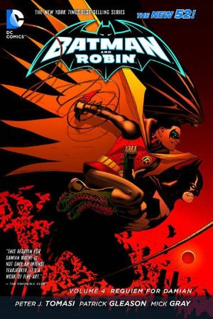 Batman & Robin vol.4 TPB