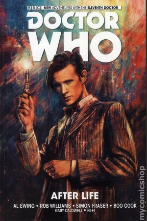 Doctor Who. The 11th Doctor HC Vol.1