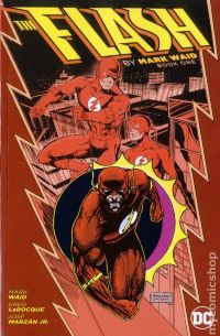 Flash By Mark Waid TPB Vol.1