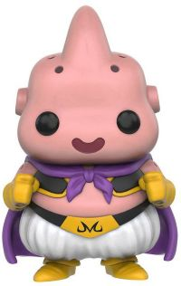 Фигурка Funko Pop! Animation: Dragonball Z - Majin Buu