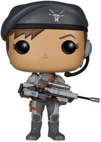 Фигурка Funko Pop! Games: Evolve - Val