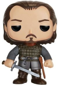 Фигурка Funko Pop! TV: Game Of Thrones - Bronn