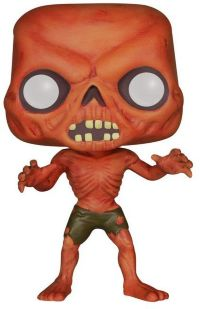Фигурка Funko Pop! Games: Fallout - Feral Ghoul