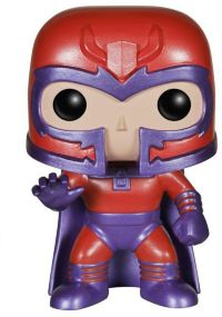Фигурка Funko Pop! Marvel: X-Men - Magneto
