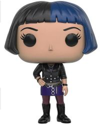 Фигурка Funko Pop! Movies: Scott Pilgrim Vs. The World - Knives Chau