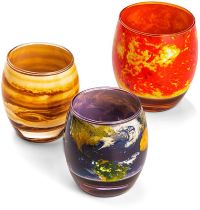 Набор бокалов Planetary Glass Set