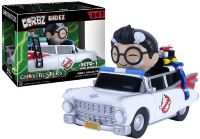 Funko Dorbz Ridez: Ghostbusters Vehicle - Ecto-1