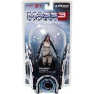 Фигурка Big Fish Toys Mass Effect 3: Series 2: Miranda - Фигурка Big Fish Toys Mass Effect 3: Series 2: Miranda